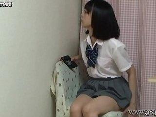 Japanese Schoolgirl Cheaper than Desk