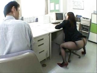 Heavy Japanese Ass.