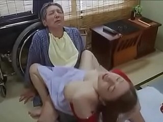 A difficulty Japanese Wife Result from Going in