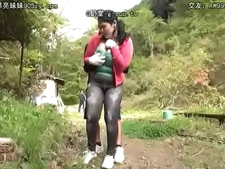fuck japanese woman out of pocket