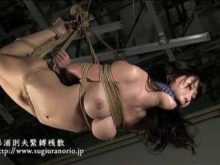 Japanese Enslavement Honoka Mihara