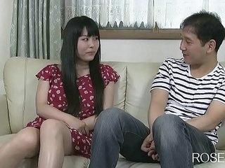 JAPANESE KAWAII GIRL (UNCENSORED)