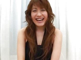 Japanese teen Kaori