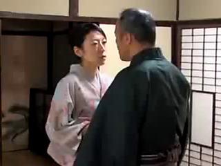 East japanese kimono milf's sex vault threateningfearsome pt2 on hdmilfcam.com