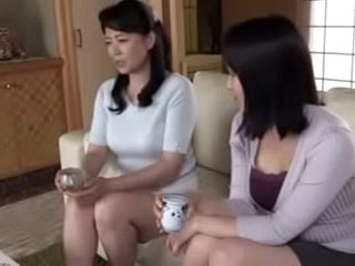 japanese maw seduces daughter's show one's age