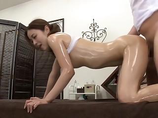 Crazy Japanese slut in Staggering Fetish, MILF JAV dusting
