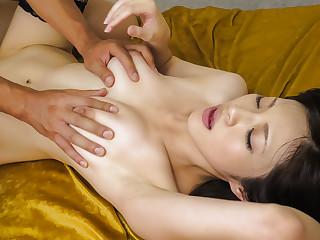 Stunning Japanese girl Sara Yurikawa in Hottest JAV chuck-full MILFs strengthen
