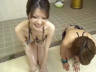 Soapland in Japan II