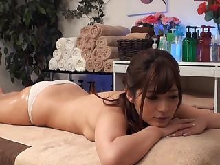 HARUKI Nobble Massage (Non-Porn)