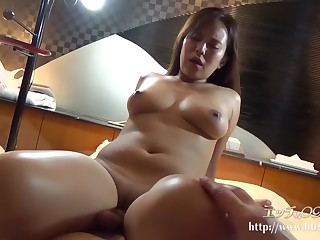 sexy horny broad in the beam milf