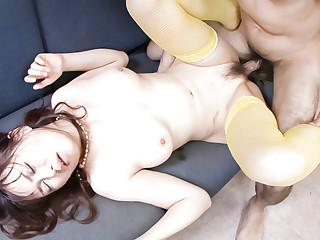 Hottest Japanese model Naho Kojima in Fabulous JAV uncensored Teen instalment