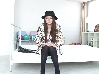 China Mimura Uncensored Hardcore Video