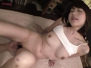 Outsider Japanese chick in Horny Teens, Amateur JAV movie
