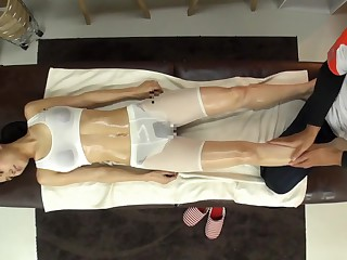 Astonishing Japanese model in Exotic Fetish, HD JAV instalment