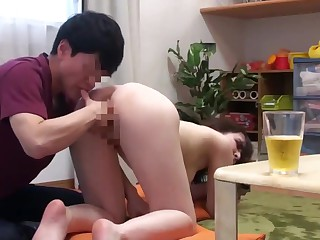 Imitation 3 neighbor girl tag along door..you want watch full..lick my clean link