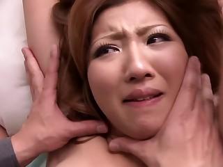 Amazing Japanese whore in Best Teens, HD JAV integument