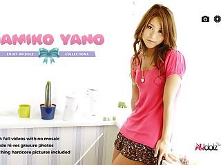 Namiko Yano Moans A Bulk While She Is Fucked - AviDolz