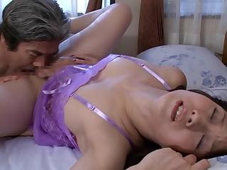 Incredible Japanese whore in Exotic Amateur, HD JAV scene