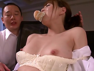Hottest Japanese chick in Incredible Hardcore, HD JAV movie