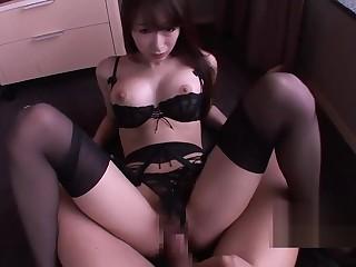Lingerie Sex Hasumi Kurea