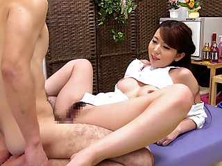 Incredible Japanese whore Yui Hatano in Remarkable JAV censored Massage, MILFs dusting