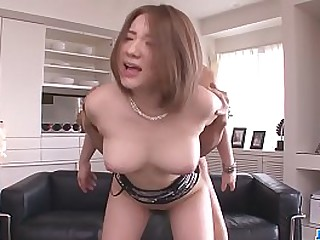 Hot japan widely applicable Alice Ozawa swell up a dig up