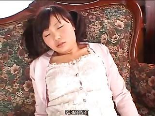 Hot Asian Schoolgirls and Cheerleaders 11